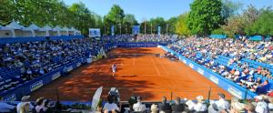 Previa ATP 250 Munich: calentando motores