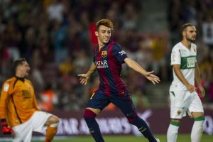 One to Watch: Munir