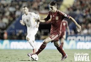 Munir dejará la Selección para jugar con Marruecos