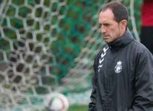 """Pedro Munitis: """"Si hay relajación, no seremos capaces de ganar"""""""