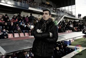 El Levante UD presenta a Muñiz una oferta de renovación hasta 2019