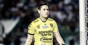 """Moisés Muñoz: """"Necesitamos conseguir esos tres puntos a como dé lugar"""""""