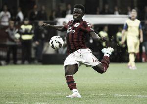 Ci pensano Muntari e Honda, il Milan batte 2-0 il Chievo