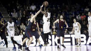 FC Barcelona - UCAM Murcia CB: la revelación busca asaltar el Palau