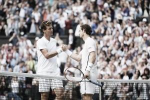 Wimbledon, terza finale per Andy Murray