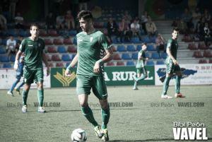 Celta de Vigo 'B' - Real Murcia: tres puntos para subir posiciones