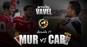 Real Murcia - FC Cartagena: el trono regional, en juego