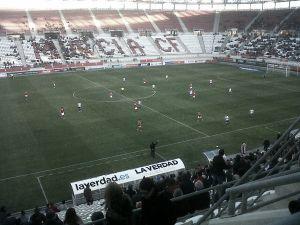 Real Murcia - Real Sporting de Gijón B: más que tres puntos