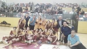 Murcia soñó hasta el final y el sueño se hizo realidad