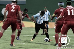 Paralímpicos 2016: Los Murciélagos irán por la de bronce