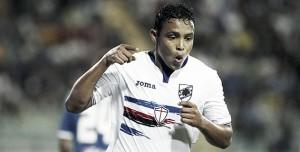 """Sampdoria, la promessa di Muriel: """"Non voglio più sbagliare, Giampaolo mi ha dato fiducia"""""""