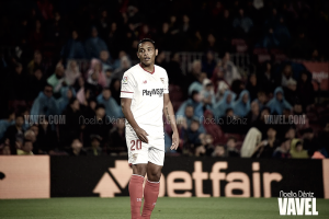 Anuario VAVEL Sevilla FC 2017: Luis Muriel, la promesa incumplida