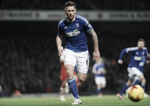 Mings sale has no impact on Murphy's future at Ipswich