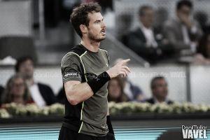 """Andy Murray: """"Me siento capaz de conseguir vencer a los mejores"""""""