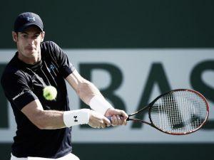 Murray camino a convertirse en leyenda británica