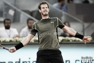 """Andy Murray: """"Será muy difícil conservar el número uno"""""""