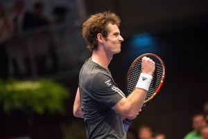 Ferrer deja escapar una final dramática en Viena ante Murray