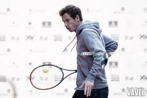"""Andy Murray: """"Ahora tratas de ganar partidos y jugar lo mejor posible"""""""