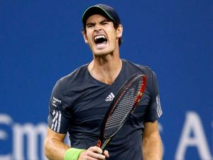ATP Shenzhen: avanza Murray, fuori Ferrer