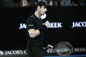 Australian Open 2017 - Murray sul velluto, spazzato via Rublev