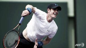 Com atuação perfeita, Murray bate Giraldo e avança no Masters 1000 de Miami