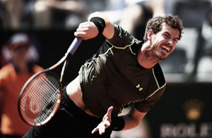 ATP Rome: Andy Murray outclasses Mikhail Kukushkin to reach the third round