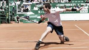 Murray cai para Ramos Vinolas nas oitavas em Monte Carlo