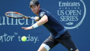 Roger Federer books spot in Cincinnati semis