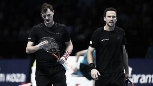 Soares e Murray superam Melo/ Kubot e vão às semifinais do ATP Finals