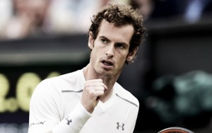 Wimbledon 2016: Murray to play fellow Briton Broady in first round