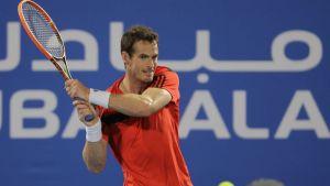 Murray recupera sensaciones