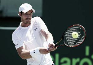 ATP Monaco: bene Murray, Fognini travolto da Thiem