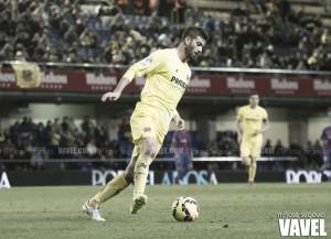 Resumen Villarreal CF 2015/2016: Mateo Musacchio, condenado por las lesiones