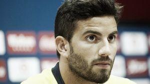 """Musacchio: """"El equipo está centrado en recuperar los puntos perdidos"""""""