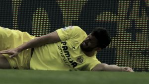 Musacchio set for lengthy injury layoff