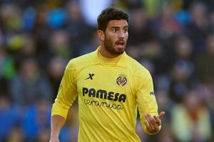 Musacchio explains why he snubbed Spurs