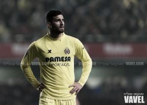 Villarreal C.F 2016/2017: Mateo Musacchio
