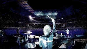 Muse vuelve al estudio
