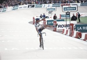 "Johan Museeuw: ""No hay relevo de Boonen ni Gilbert"""
