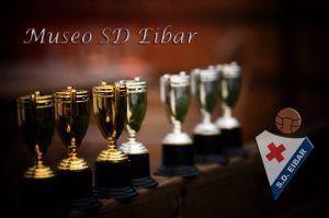 El Eibar solicita la ayuda de sus aficionados para la exposición sobre su 75 aniversario