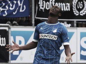 Hoffenheim striker Musona moves to Belgian club Oostende