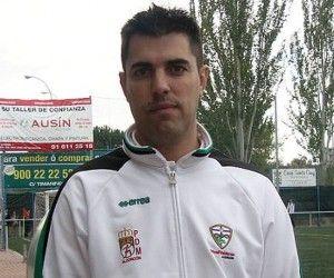 """""""Musta"""", nuevo director deportivo del Trival Valderas"""