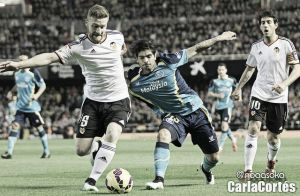 """Mustafi: """"Ha faltado solamente el gol"""""""