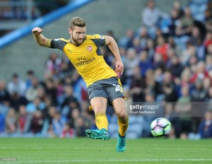 "Shkodran Mustafi expecting Ludogorets to present an ""intense"" challenge for Arsenal"
