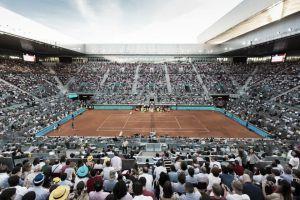 Mucha historia para el joven Mutua Madrid Open