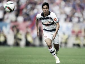 Muto makes Mainz move after much speculation