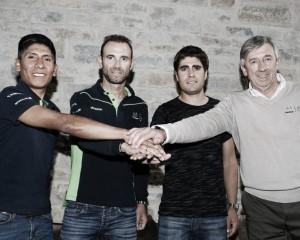 Ciclismo, le nuove strategie della Movistar