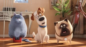 'Mascotas' consolida a Illumination Entertainment