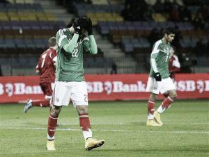 México se aferra al Top 20 del Ranking FIFA