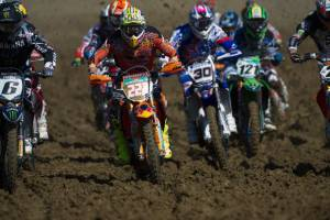 Motocross, il Mondiale arriva in Belgio